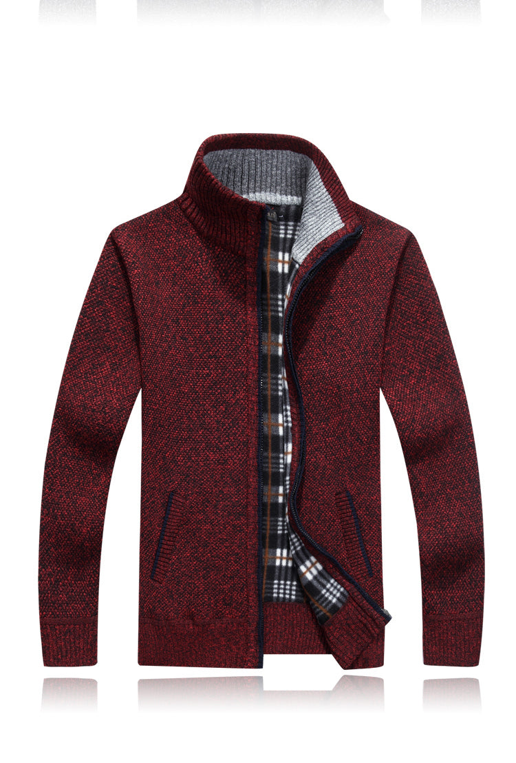 Men's sweaters Autumn Winter Cashmere wool