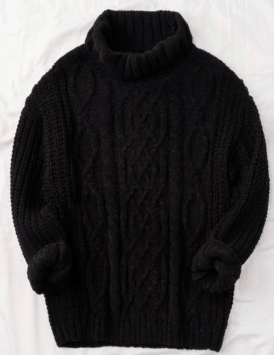 Somara Knit Sweater