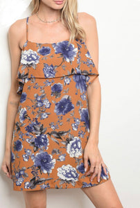Indy Summer Cami Dress