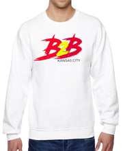 Load image into Gallery viewer, Back to Back Crewneck Sweatshirt