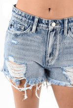 Load image into Gallery viewer, Tobi Denim Shorts