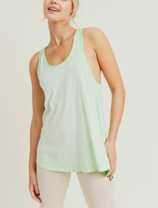 Nelly Neon Tank
