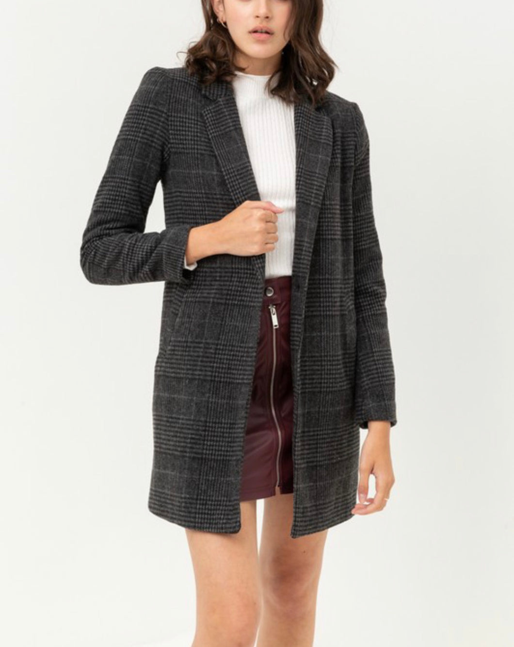 Assorted Dara Wool Blazer
