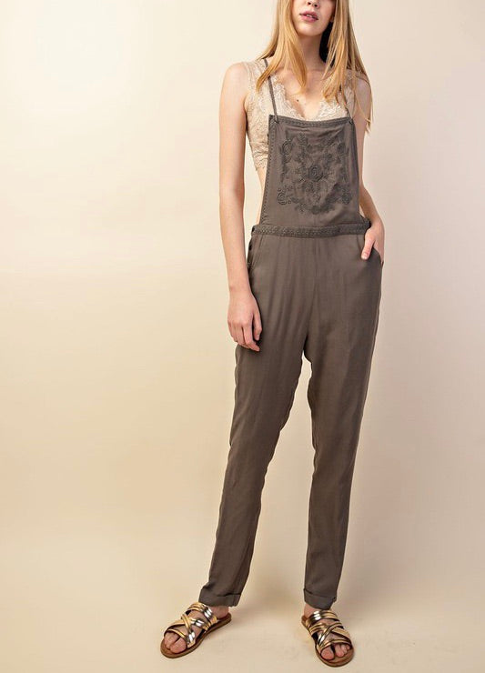 South Of The Market Overalls
