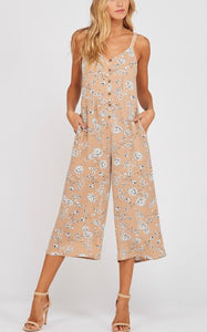 Summers Eve Jumpsuit