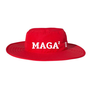 MAGA Again Bucket Hat-backordered