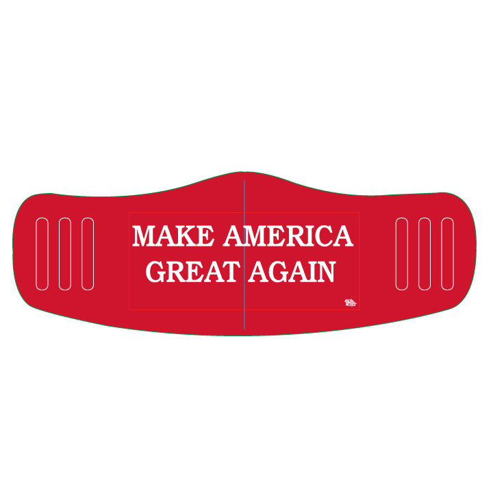 Make America Great Again Mask