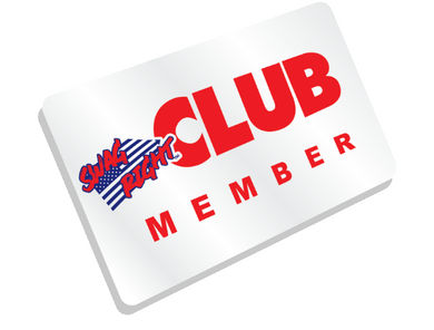 Swag Club Membership - Annual