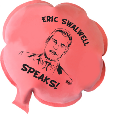 Eric Swalwell Whoopee Cushion