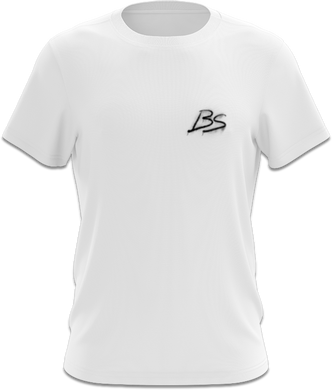 BS T-Shirt (Multiple Colors Available) - Limited Edition!