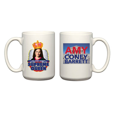 ACB Supreme Queen Mug