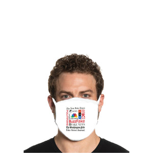 Fake News Mask