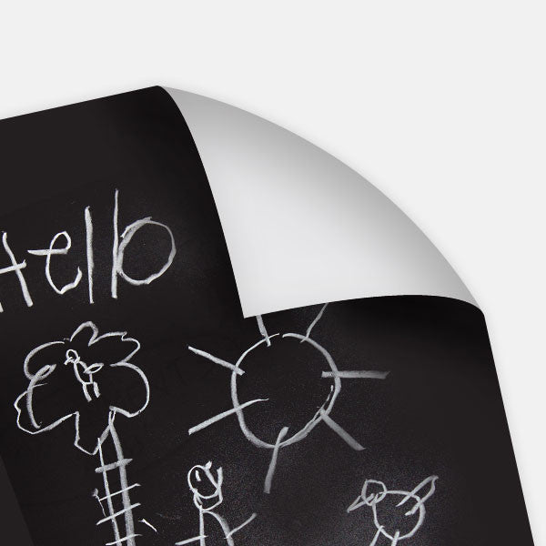 Wall Decals | Chalkboards in Form of Wall Stickers