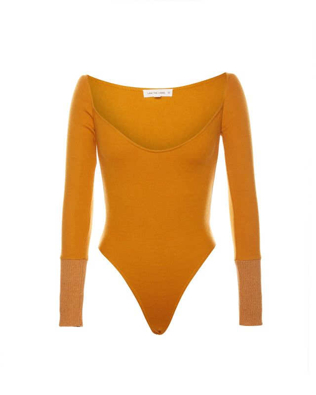 Eleanor Bodysuit