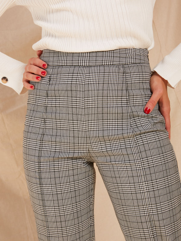 Stephanie Trouser