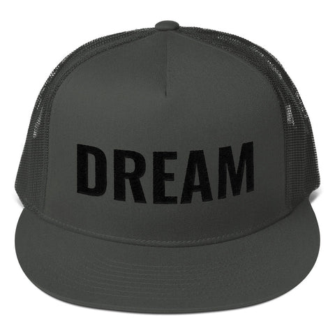 Trucker DREAM Cap