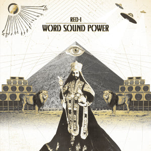 WORD SOUND POWER