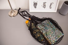 Load image into Gallery viewer, Net Bag | Crochet Bag | Grocery Tote