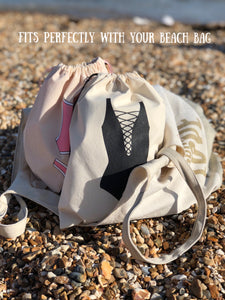 Lady Travel Bag Organiser | Swimwear Bag | Suitcase Organiser