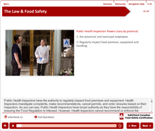 Load image into Gallery viewer, Food Safety Certification - SafeCheck® Advanced  - Includes Exam - Pass Guarantee