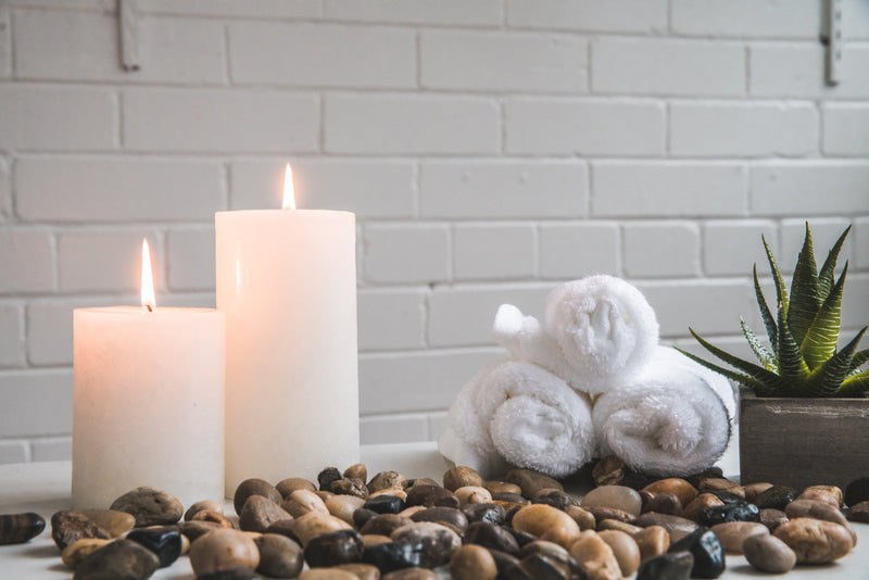 All candles are not created equal: Soy vs. Paraffin