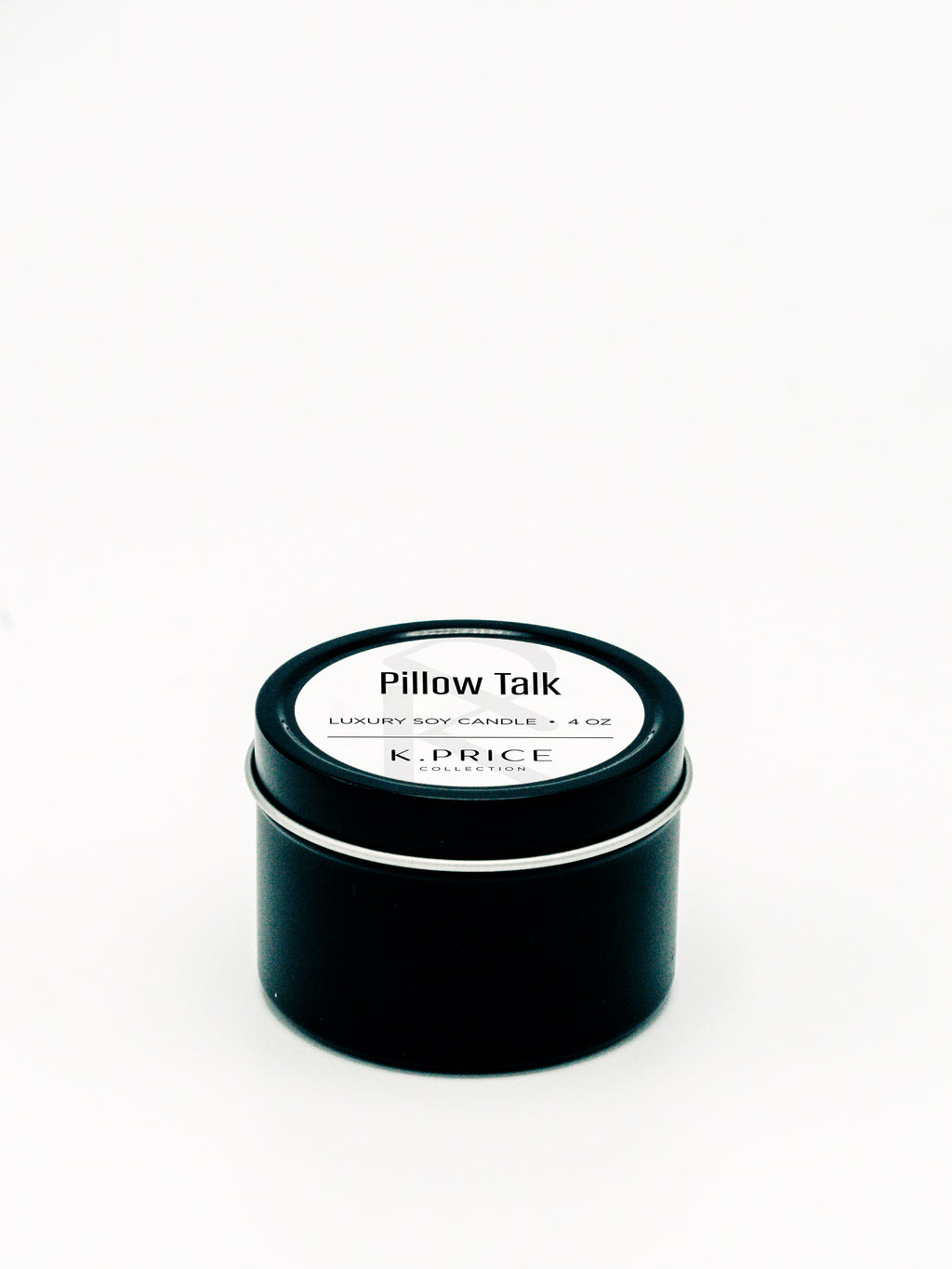 Pillow Talk - 4oz Soy Candle