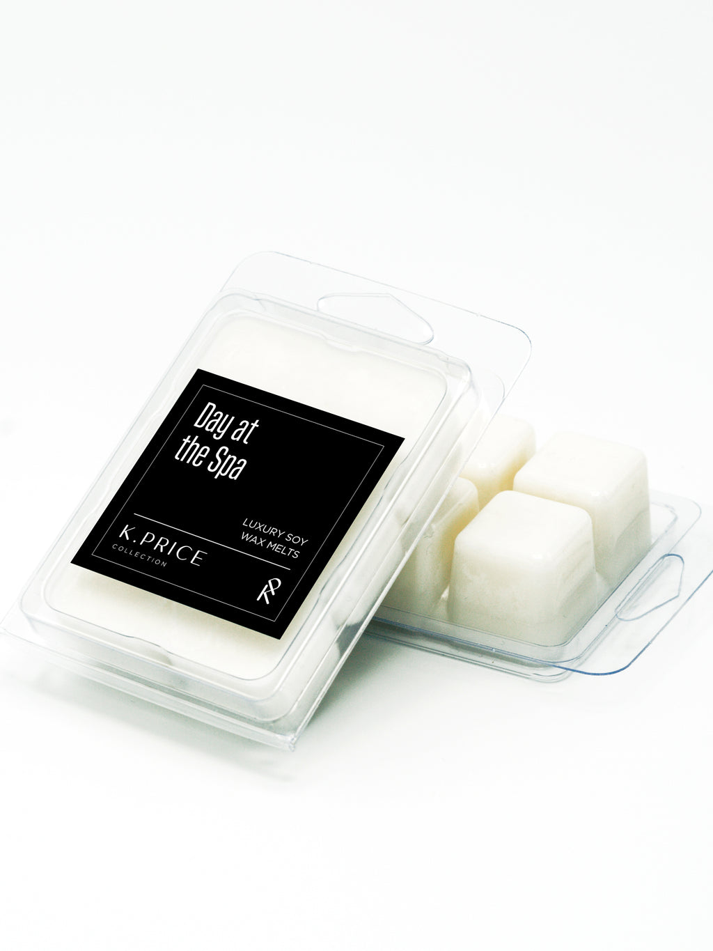 Day at the Spa - Soy Wax Melts