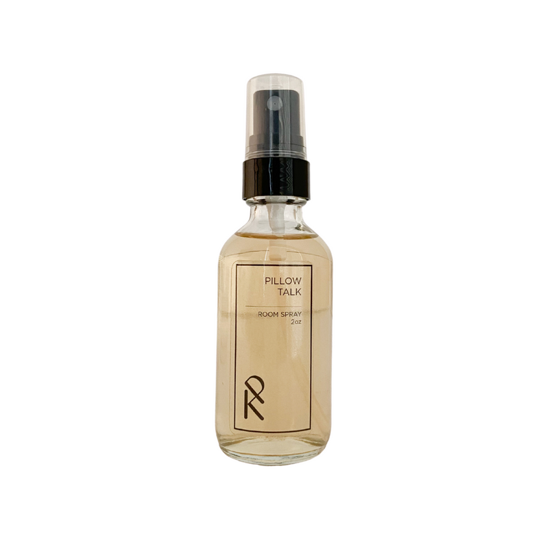 Pillow Talk - 2oz Room Spray