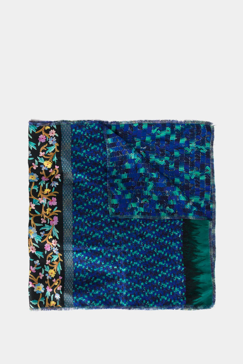 Pierre Louis Mascia Fanory printed scarf