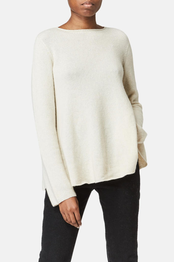 "Pull beige ""Sabel"" The Row"