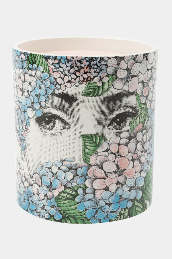 Bougie parfumée Ortensia 1900g Fornasetti