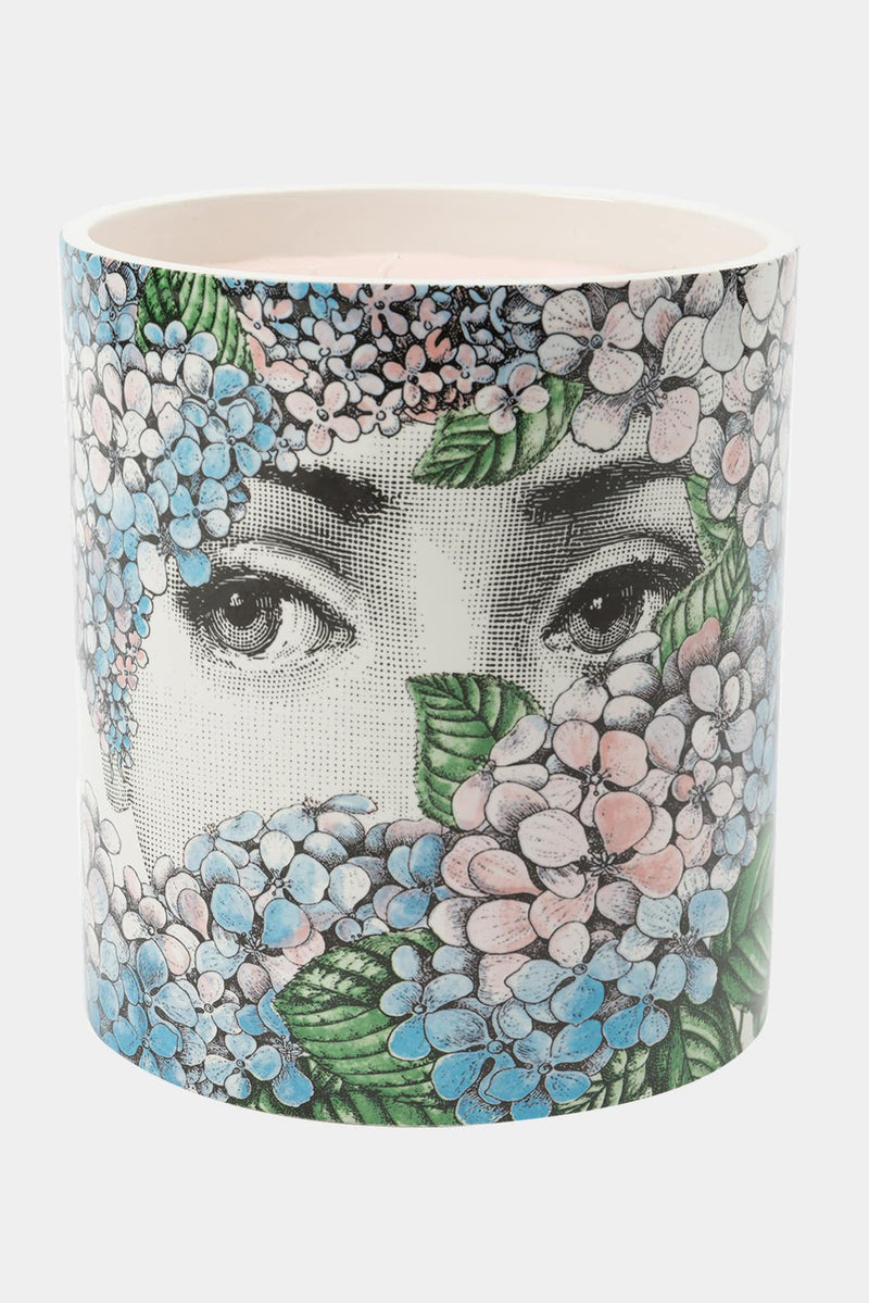 Fornasetti Bougie parfumée Ortensia 1900g
