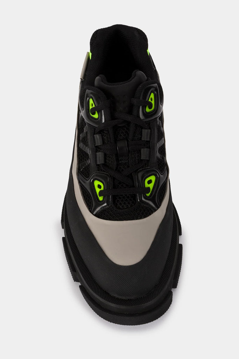 Both Chaussures noires Gao Runner