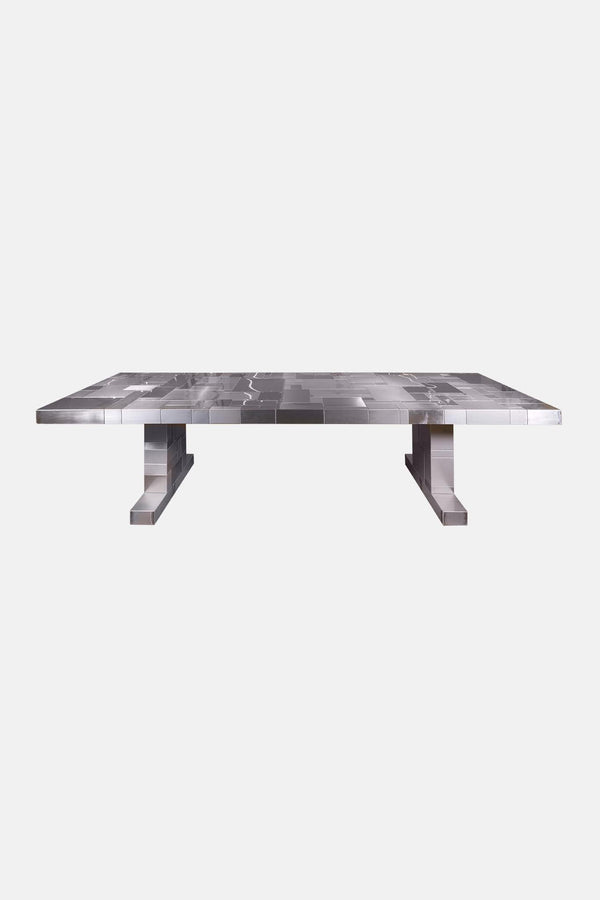 Table en Fer Piet Hein Eek