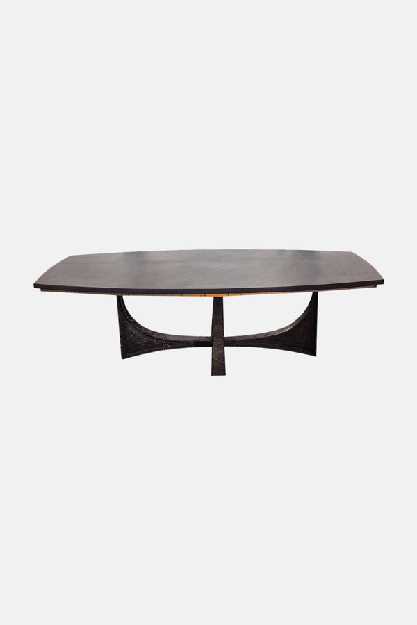 Table basse en Fer Paul Evans