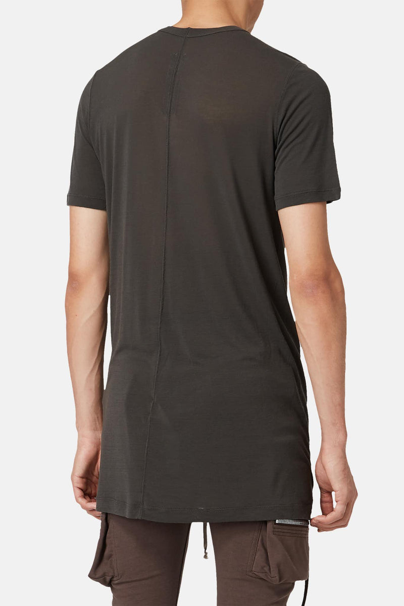 T-shirt ample taupe Rick Owens