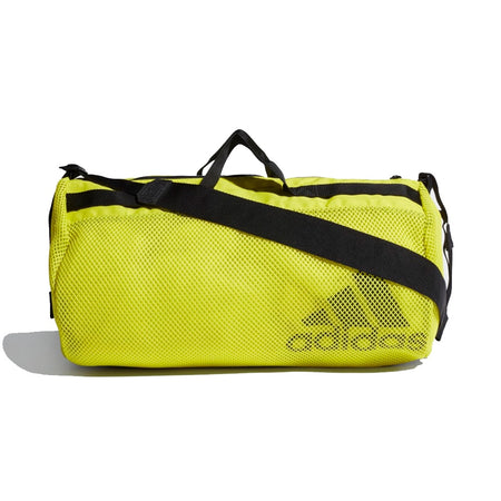 Sports Mesh Duffel Bag
