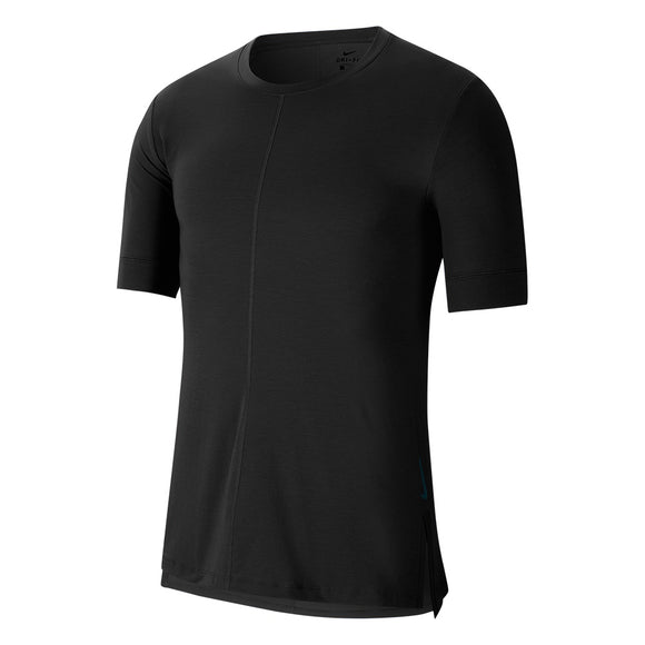 Nike | Nike Dri-Fit SS Yoga Tee - Dynamic Sports
