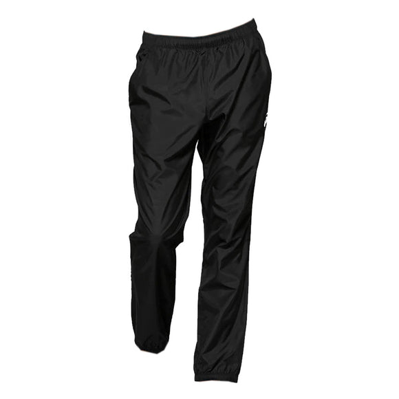 Asics | Silver Woven Pants - Dynamic Sports