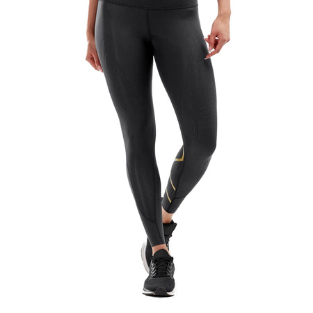 MCS X Training Mid-Rise Comp Tights