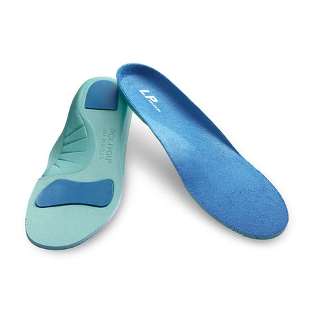 LP Support | Polygel All-Purpose Insole (5-11) - Dynamic Sports