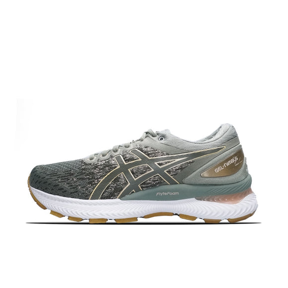 Asics | Gel-Nimbus 22 Knit - Dynamic Sports