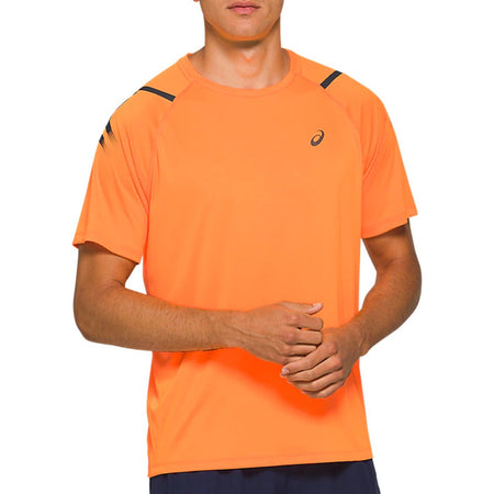 Asics | Icon Short Sleeve Top - Dynamic Sports