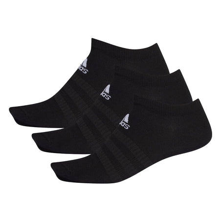 Adidas | Light Low-Cut Socks 3 Pairs - Dynamic Sports