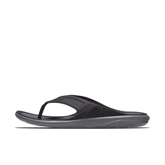 Crocs | Swiftwater Wave Flip - Dynamic Sports