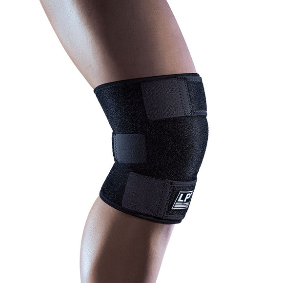 LP Support | Extreme Closed Patella Knee Support - Dynamic Sports