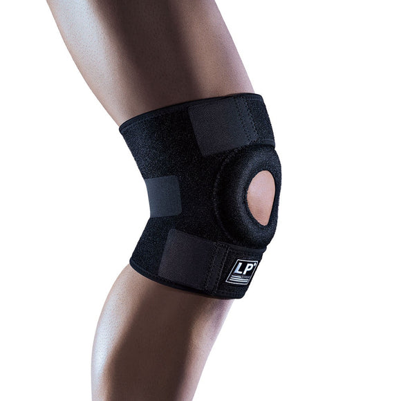 LP Support | Extreme Open Patella Knee Support - Dynamic Sports