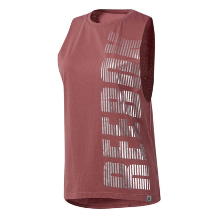 Graphic Series Moto Muscle Tank Top