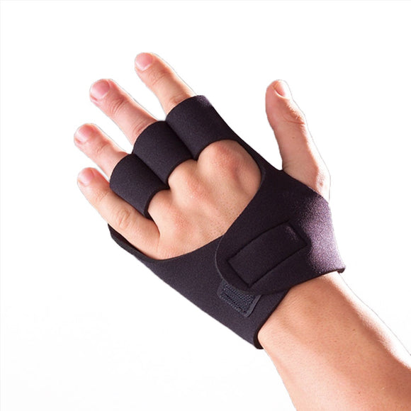 LP Support | Fitness Gloves - Dynamic Sports