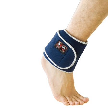 Ankle Wrap W/Terry Cloth